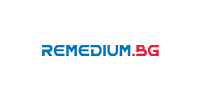 Remedium.bg (лого)