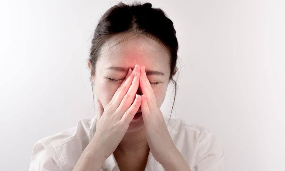 Какво е синузит, симптоми, как да се предпазим и лечение?