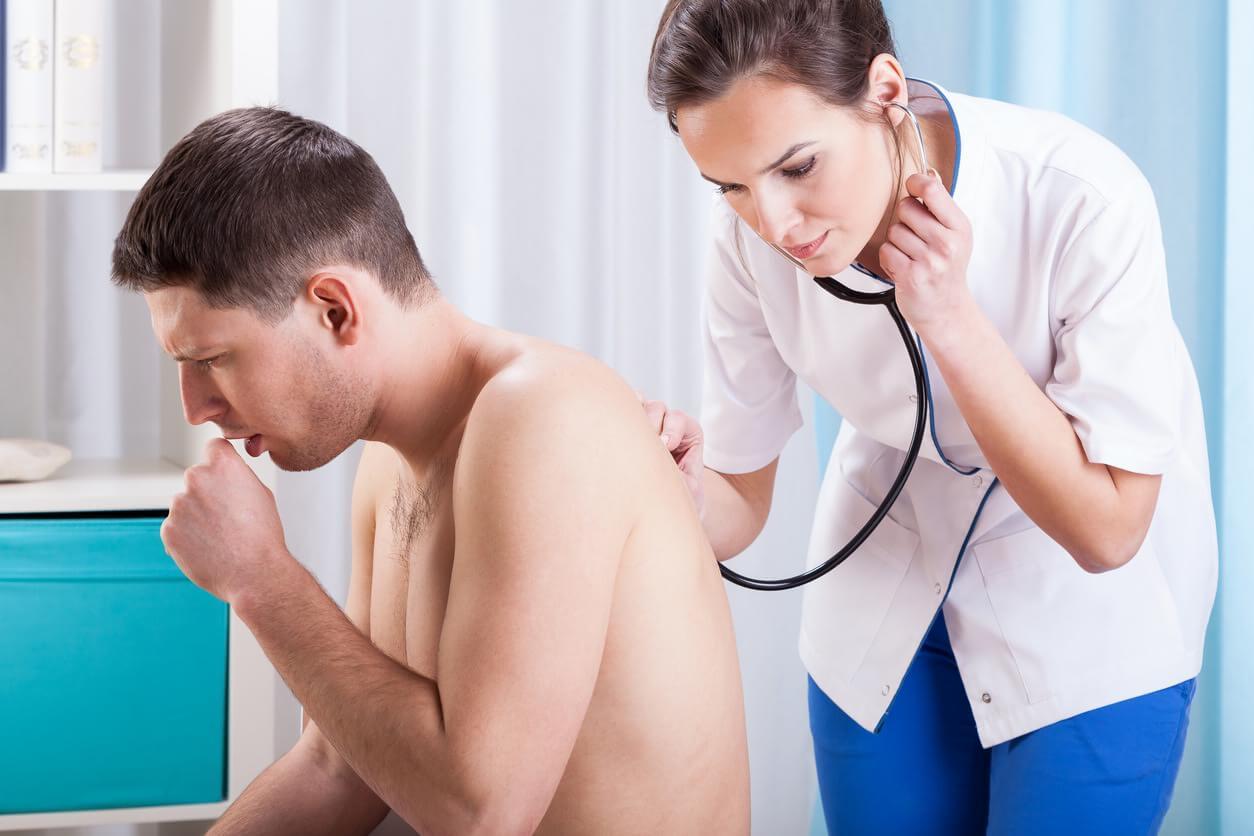 Кашлица при възрастни - причини и лечение