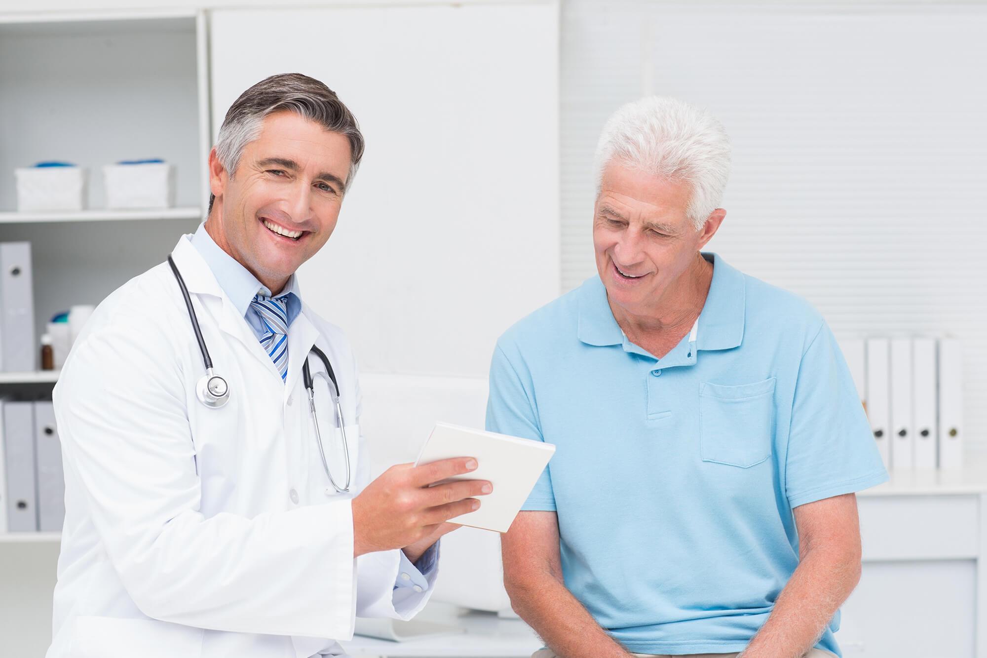 Съвети за здрава простата