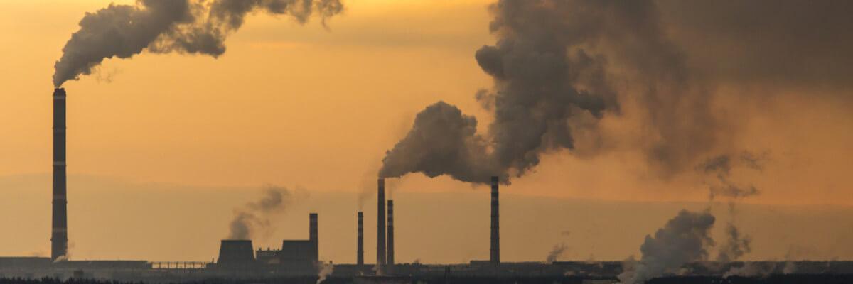 Смог в България - Въздухът в българските градове е сред най-замърсените в Европа и това ни нарежда на 25-то място по смъртни случаи,.