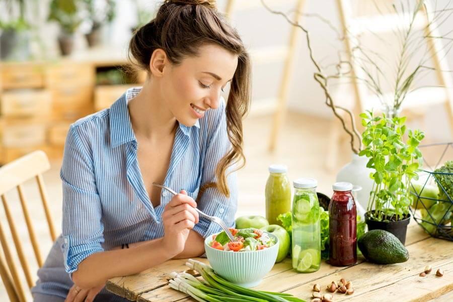 6 доказани начина да се справим с вирусите през зимата - Здравословна храна