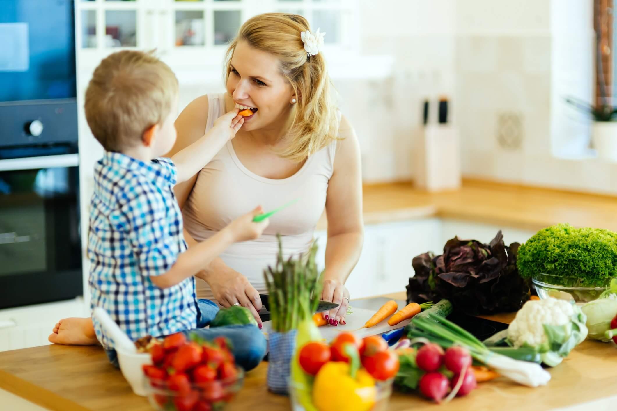 Засилване на имунната система на децата