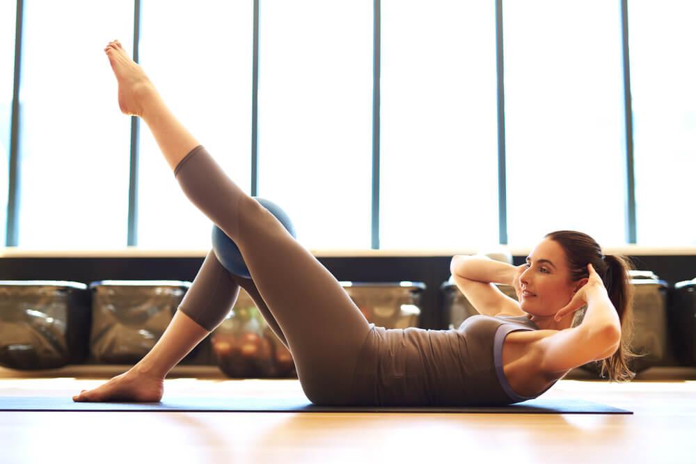 Засилване на имунната система с упражнения