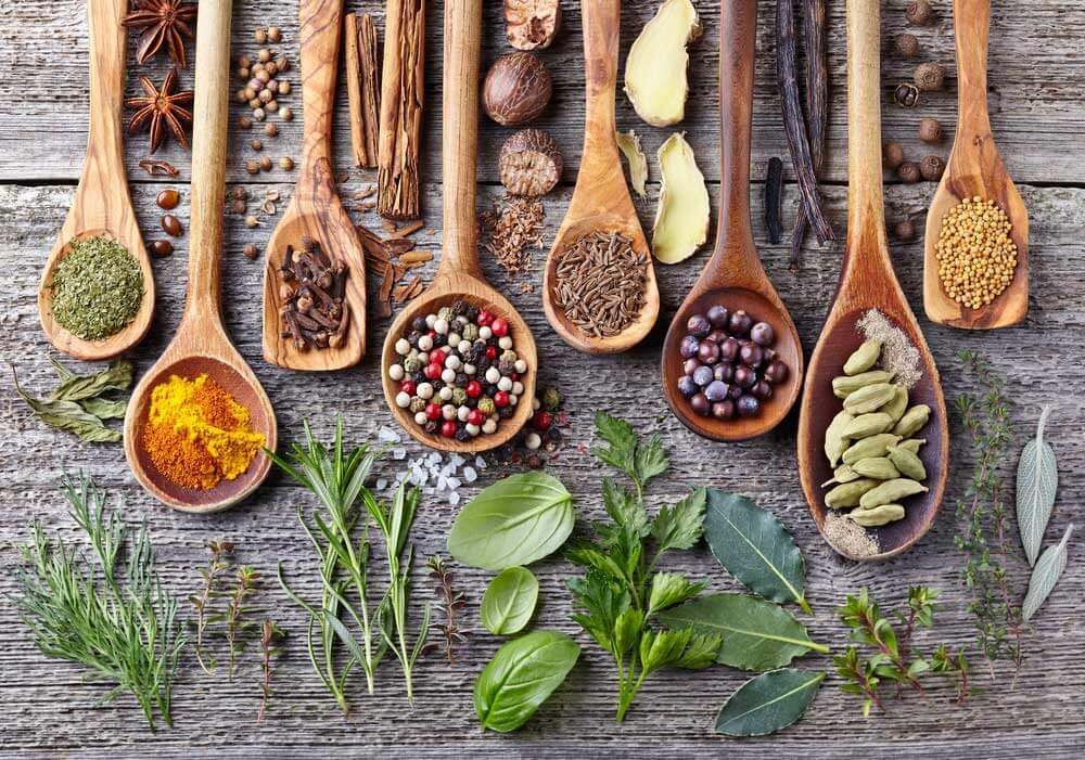 Засилване на имунната система с билки