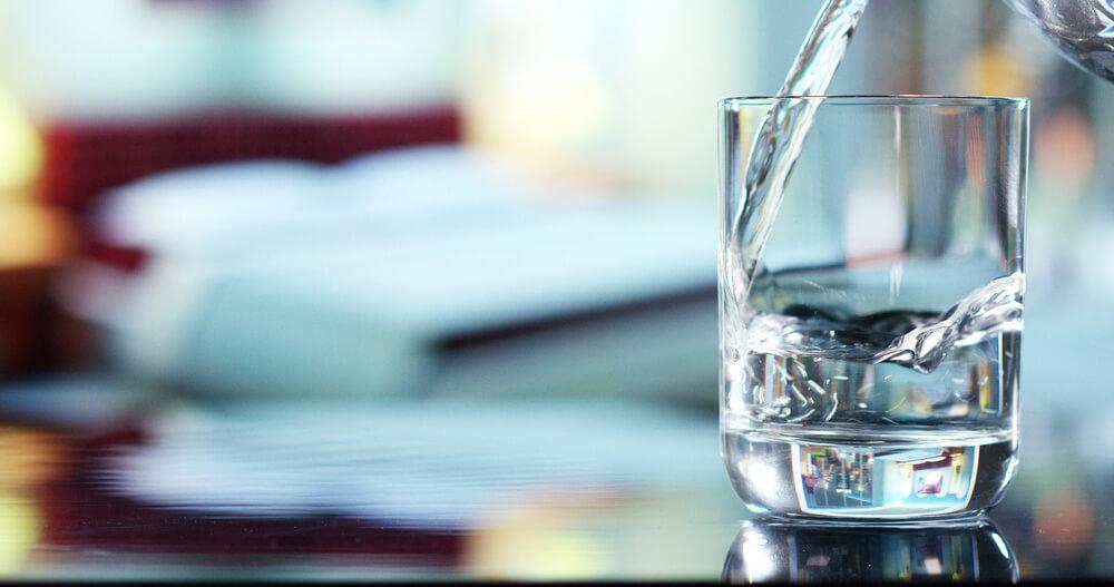 Засилване на имунната система с пиене на вода