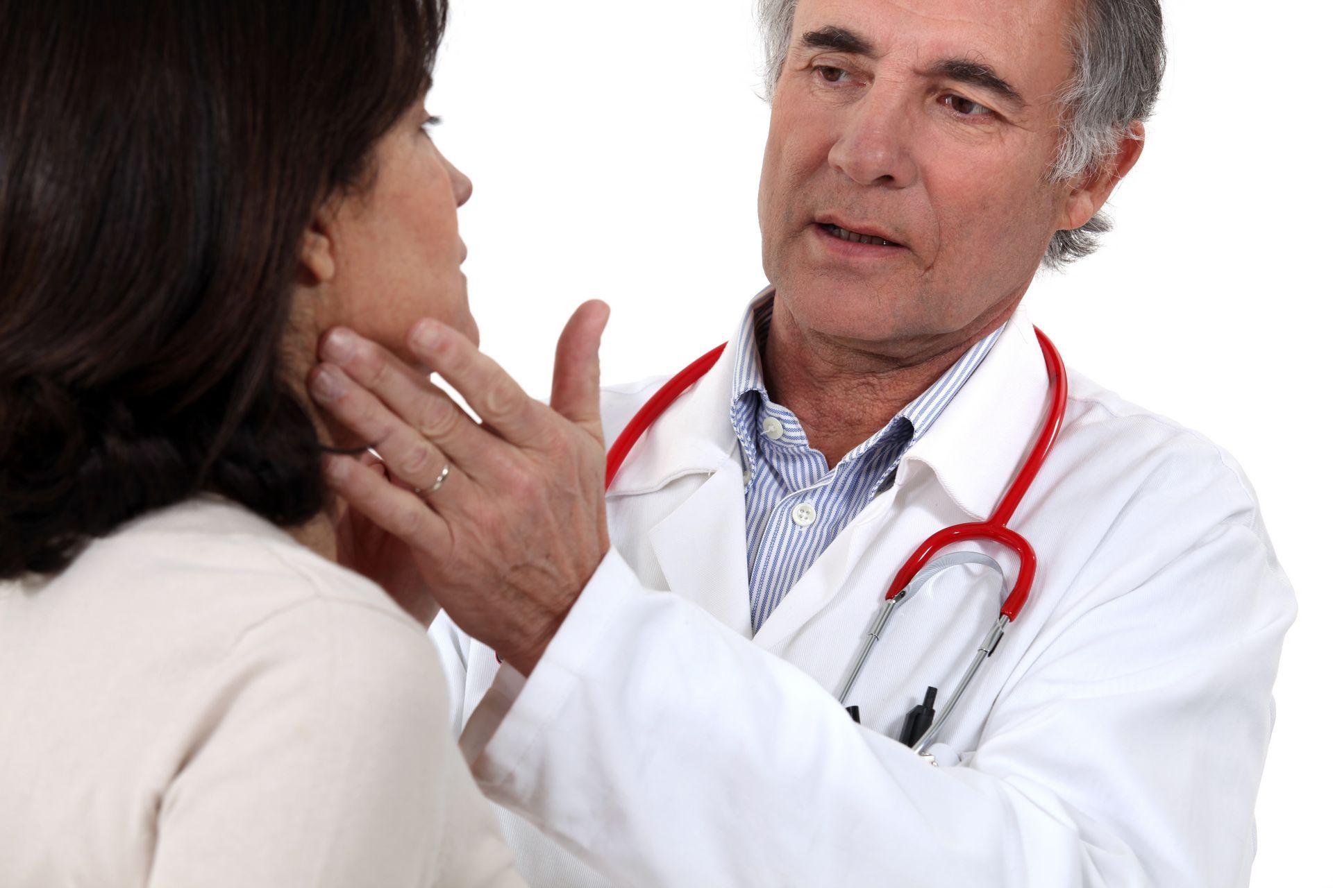 Суха кашлица, ако е упорита и не отминава - медицински преглед.