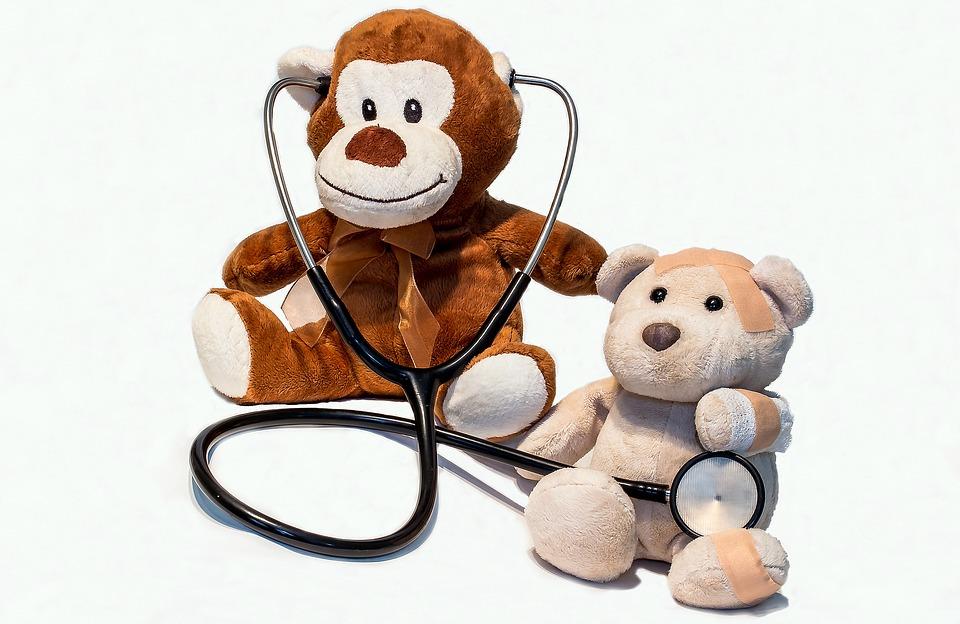 Детските инфекции в зависимост от възрастта се третират с различни средства и дозировки. Вазно е да се консултирате със специалист.