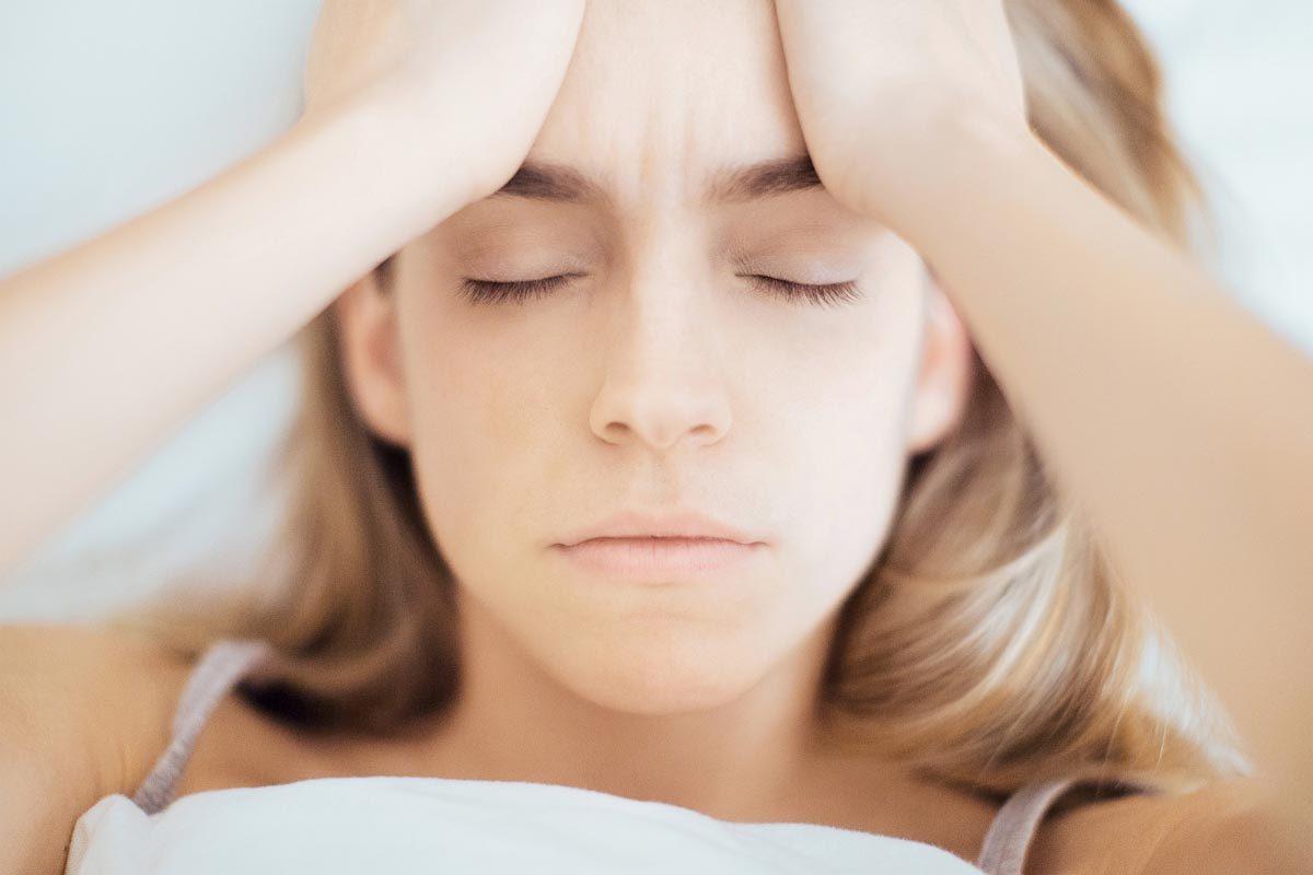 Телесната температура е показател за здравословното състояние.