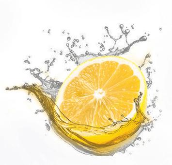 Лимона и лимоновия сок с приложение в козметиката