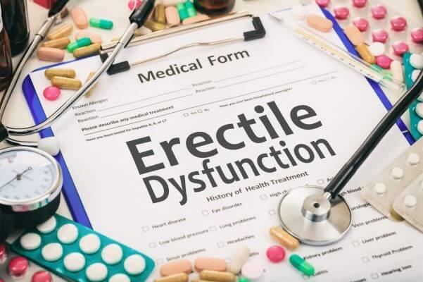 Ерекция - какда я съхраним и да не допускаме еректилна дисфункция.