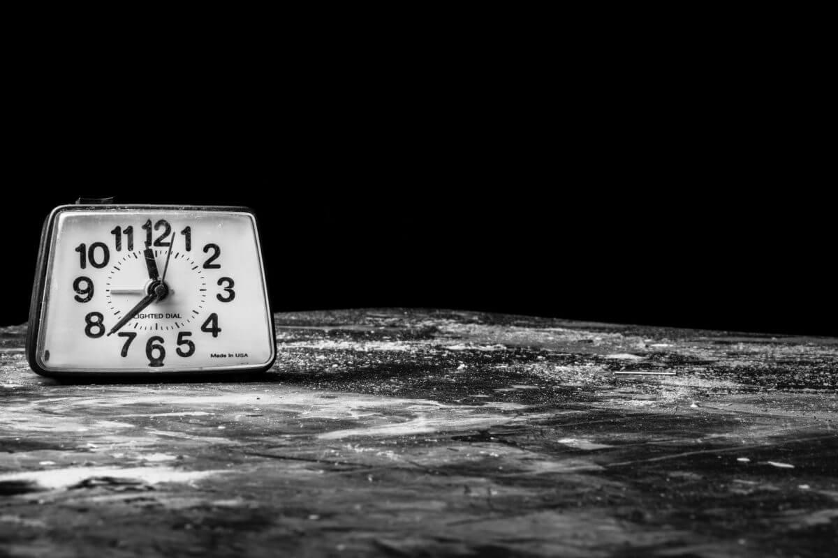 Отделяйте достатъчно време за почивка - това е важно.
