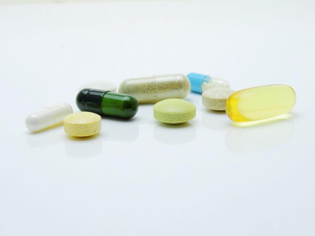 Подобряване на паметта и здравето с билкови продукти. Приготвят се под формата на таблетки или сиропи.