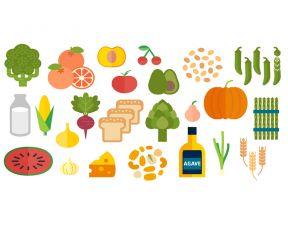 Прбиотик - Инулин. Естествено вещество, което служи за храна на добрите бактерии в чревния тракт.