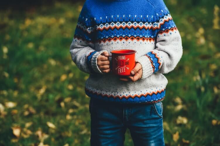 Билков чай е традиционно средство за лечение на респираторни заболявания. Чай за деца и възрастни.