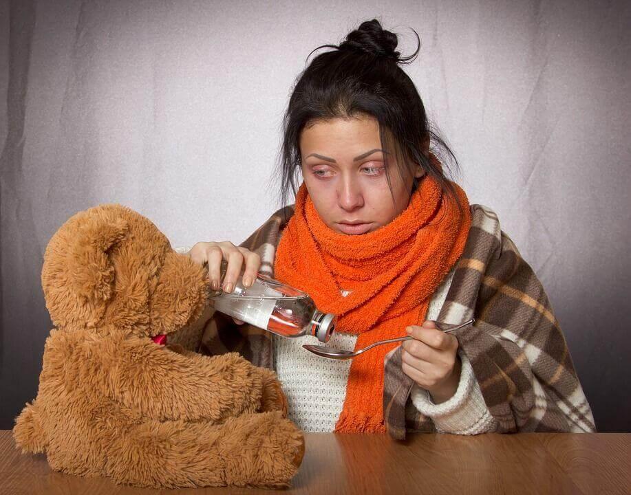 Детския сироп за кашлица трябва да включва не само отхрачващи, но и имуностимулиращи елементи.