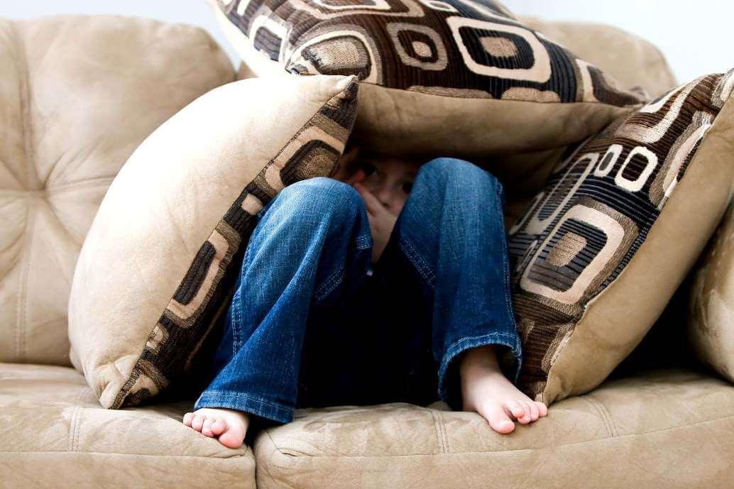 Влажната кашлица при по-големи деца се овладява по-лесно и комуникацията с тях е по-ясна в сравнение с бебетата.