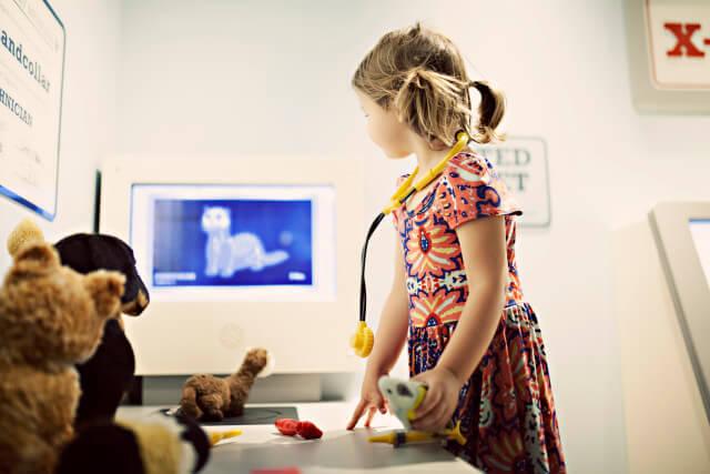 Когато влажната кашлица при дете продължава дълго, потърсете повторен преглед при специалист.
