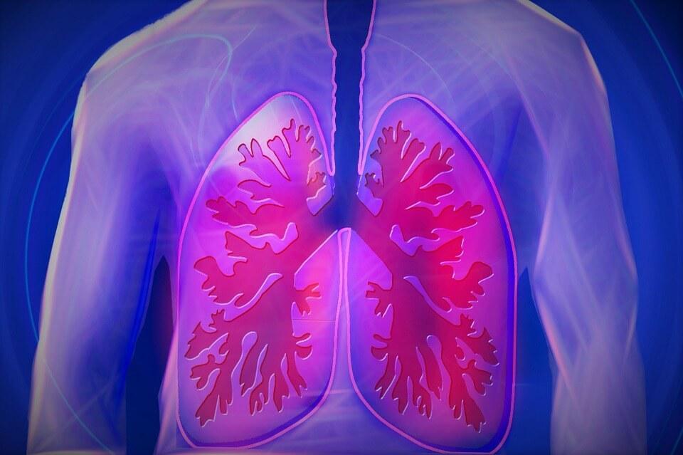 Много често кашлицата протича с висока чувствителност в дихателните пътища. Те стават податливи на всякакви дразнители.