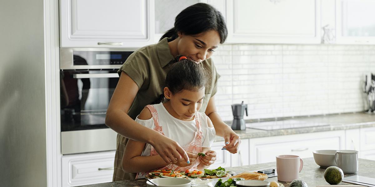 Правилно хранене и здрава имунна система