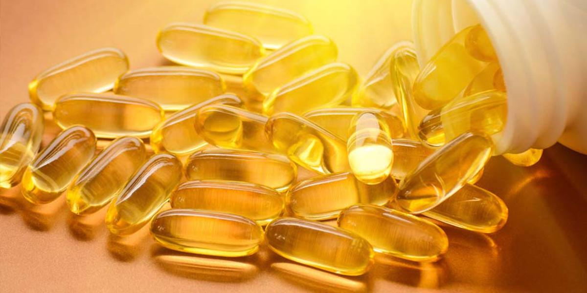 Витамин D всеки ден за детски имунитет