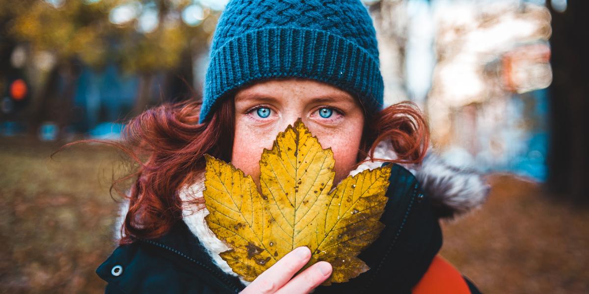 Засилване на имунната система през есента