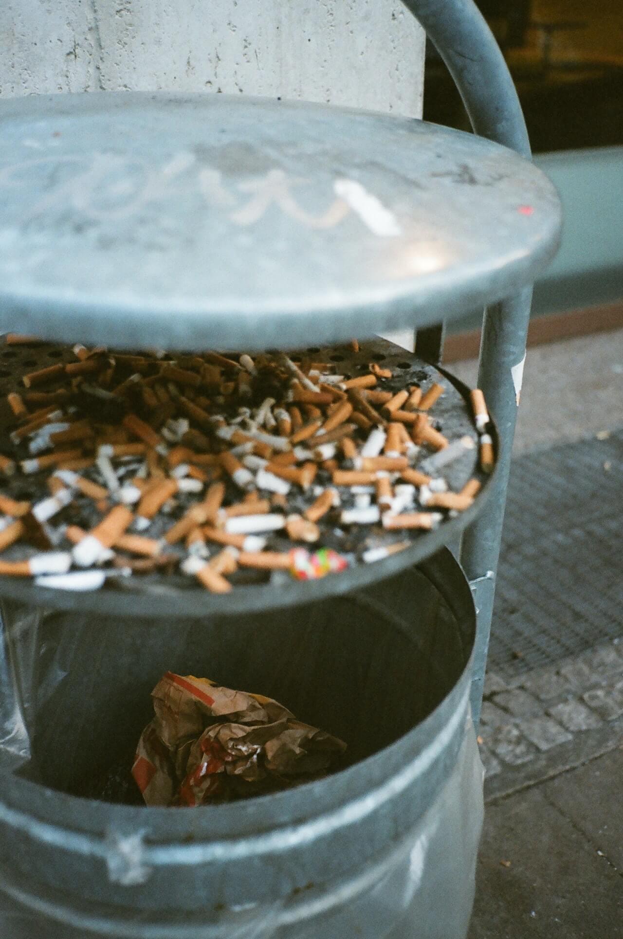 цигари фасове