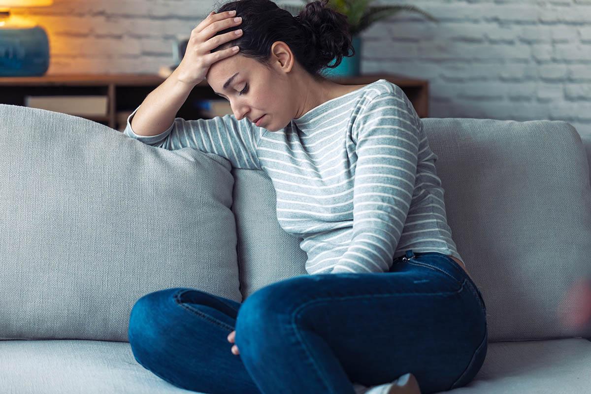 Тест с въпроси за тревожност