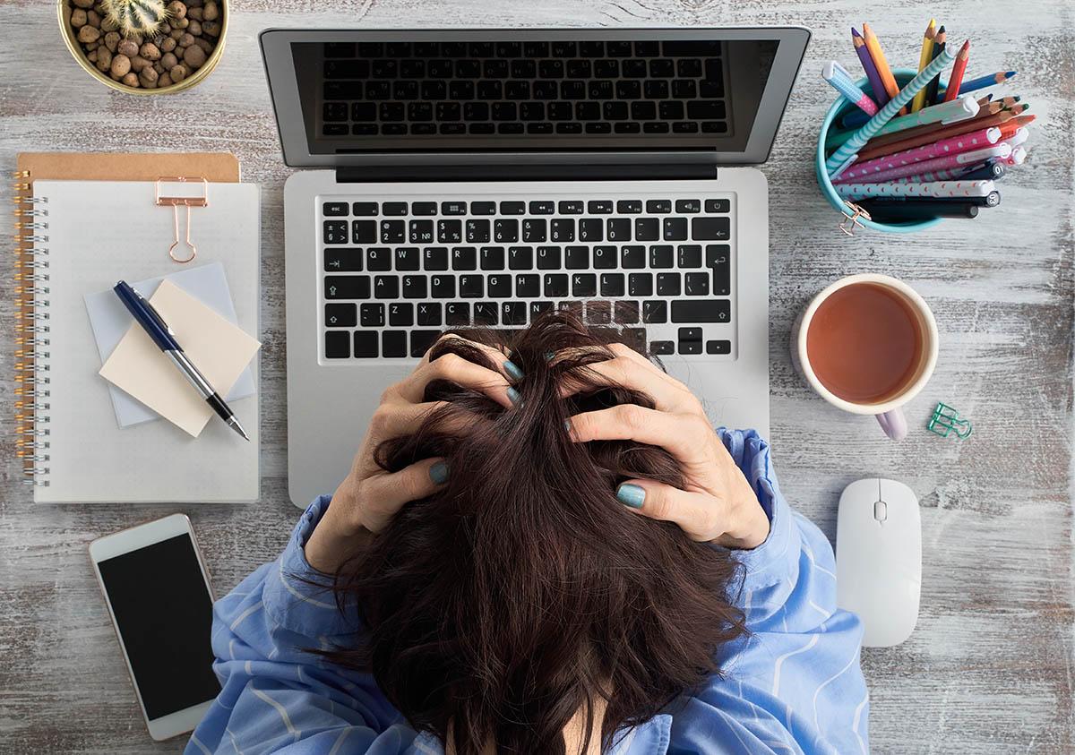 Тревожност и депресия