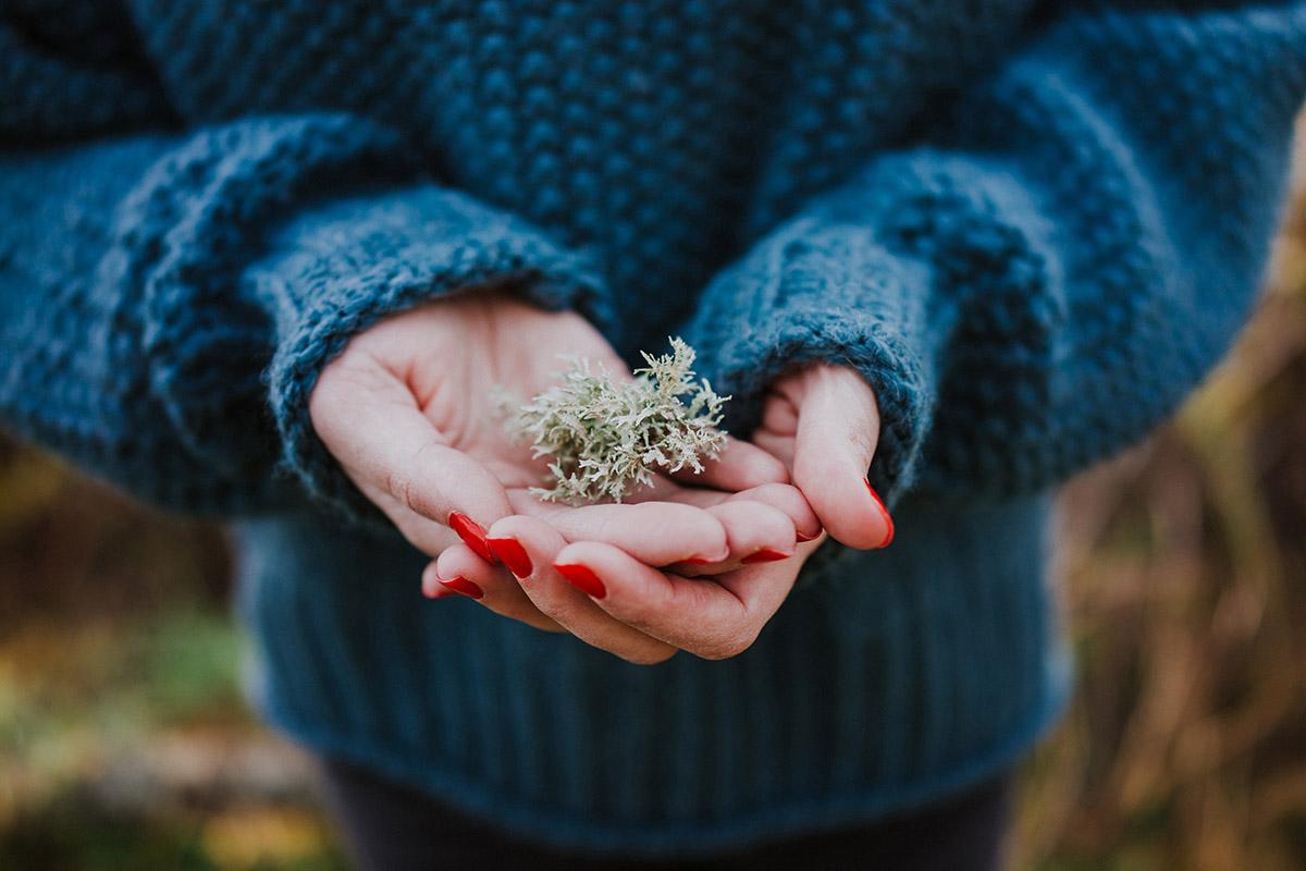 Как да се справим със студените ръце и крака