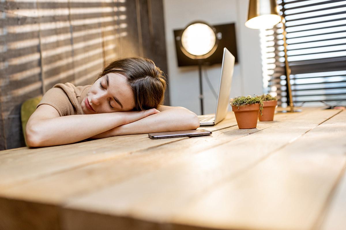 Синдром на хронична умора